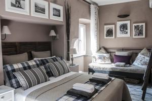 Zia Letizia Bed And Wine, Penziony  Monterosso al Mare - big - 204
