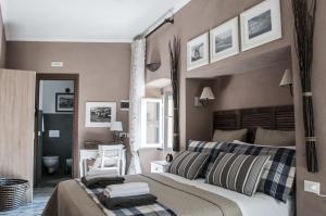 Zia Letizia Bed And Wine, Penziony  Monterosso al Mare - big - 203