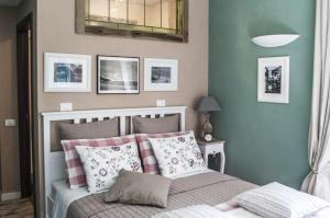 Zia Letizia Bed And Wine, Penziony  Monterosso al Mare - big - 201