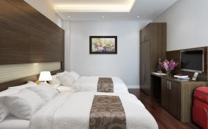 Eco Luxury Hotel Hanoi, Отели  Ханой - big - 28