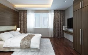 Eco Luxury Hotel Hanoi, Hotely  Hanoj - big - 39