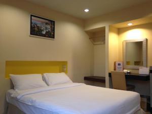 C2 Residence, Hotel  Lampang - big - 41