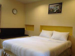 C2 Residence, Hotel  Lampang - big - 32