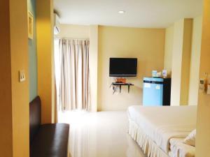 C2 Residence, Hotel  Lampang - big - 51