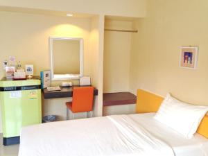 C2 Residence, Hotel  Lampang - big - 52