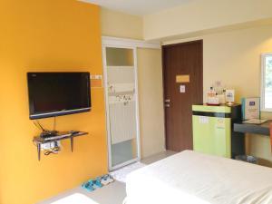 C2 Residence, Hotely  Lampang - big - 14