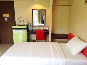 C2 Residence, Hotel  Lampang - big - 54