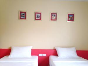C2 Residence, Hotel  Lampang - big - 55