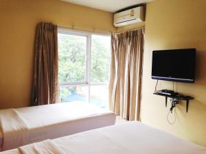 C2 Residence, Hotely  Lampang - big - 6