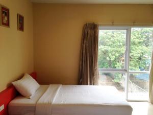 C2 Residence, Hotel  Lampang - big - 58