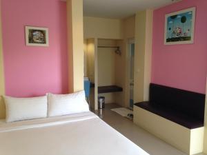 C2 Residence, Hotel  Lampang - big - 59