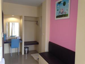 C2 Residence, Hotel  Lampang - big - 60