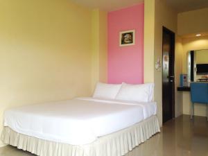 C2 Residence, Hotel  Lampang - big - 61