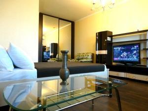 InnDays Apartments on Kirova - Glukhiye Polyany