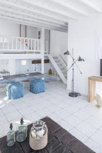 Almyra Guest Houses, Апарт-отели  Парага - big - 55