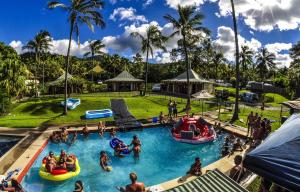 Albergues - Nomads Airlie Beach