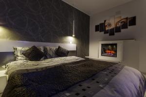 Apartament Perla Falezei - Galaţi