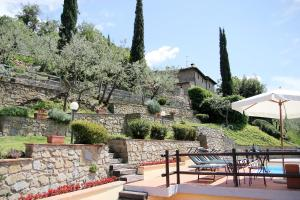 obrázek - Tuscany Villa Chianti Hills