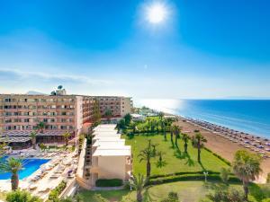 Sun Beach Resort Complex - Ialisos