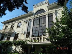 Гостевой дом Де Люкс