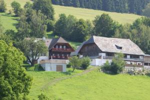 Hofer Familie Gabbichler - Fladnitz an der Teichalm