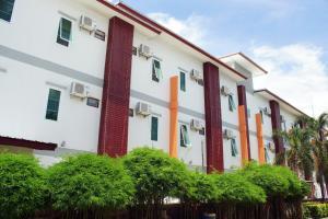 The Areaac, Hotely  Ban Chomphu - big - 25