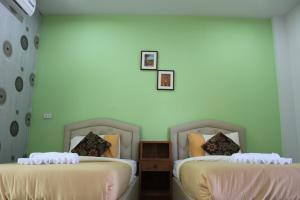 The Areaac, Hotely  Ban Chomphu - big - 23