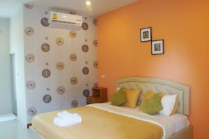 The Areaac, Hotely  Ban Chomphu - big - 30