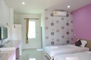 The Areaac, Hotely  Ban Chomphu - big - 6