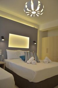 Albergues - Ammos Apartments