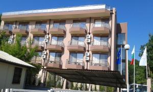 Hotel Vega, Рогачево