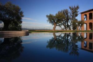 Villa Loggio Winery and Boutique Hotel, Hotely  Cortona - big - 72