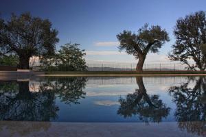 Villa Loggio Winery and Boutique Hotel, Hotels  Cortona - big - 33