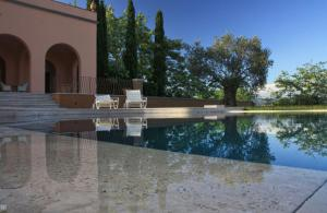 Villa Loggio Winery and Boutique Hotel, Hotely  Cortona - big - 67