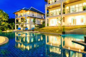 TROPICA - Villas Resort