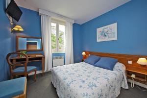 Le Terminus des Pèlerins, Hotely  Rocamadour - big - 37