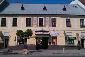 obrázek - Hotel Jeleň