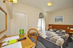 Le Terminus des Pèlerins, Hotely  Rocamadour - big - 14