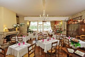 Le Terminus des Pèlerins, Hotely - Rocamadour