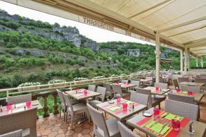 Le Terminus des Pèlerins, Hotel  Rocamadour - big - 11