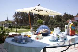Villa Maredona - AbcAlberghi.com
