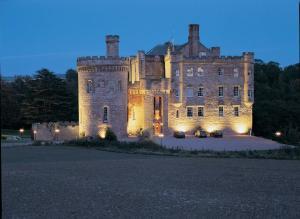 Dalhousie Castle Hotel (24 of 49)