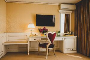Nadiya Hotel, Szállodák  Ivano-Frankivszk - big - 8
