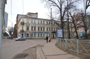 Hostel Belvedere - Rasalaks