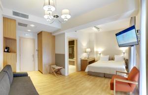 Hostales Baratos - Phidias Piraeus Hotel
