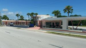 Island Shores Inn, Motel  St. Augustine - big - 33