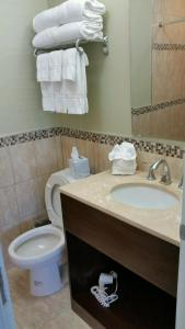 Island Shores Inn, Motel  St. Augustine - big - 32