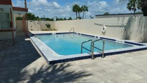 Island Shores Inn, Motel  St. Augustine - big - 45