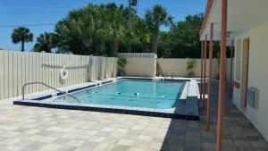 Island Shores Inn, Motel  St. Augustine - big - 69