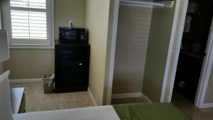 Island Shores Inn, Motel  St. Augustine - big - 29